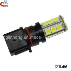 12V LED Headlight Auto Fog Lamp LED Car Light (18SMD 9007)