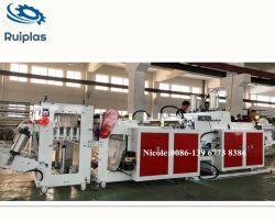 آليّة عال سرعة [بولثن] [ب] بلاستيكيّة تسوق [ت-شيرت] حقيبة يجعل آلة سعر
