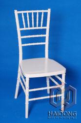 販売のための樹脂のChiavariの卸し売り透過椅子