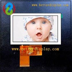 Une meilleure panneau LCD TFT LCD Modul de 4,3 pouces