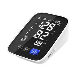 U80y CE LED populaire bp d'appareils de la FDA d'un compteur de la pression artérielle Bluetooth sphygmomanomètre électronique prix bon marché numérique automatique Type de bras de moniteur de pression sanguine