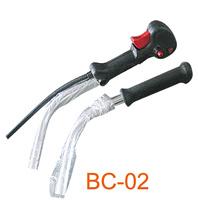 BC-02Brushcutter 예비 부품 - 샤프트 핸들