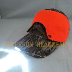 Le CAMO et reflètent les chapeaux de LED