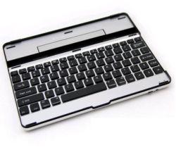 لوحة مفاتيح تعمل بتقنية Bluetooth® من الألومنيوم لوحة مفاتيح لاسلكية بتقنية Bluetooth 3.0 (DG-SZ342)