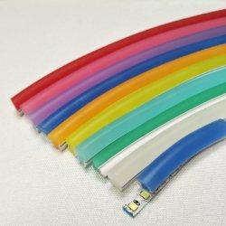 Tubo al neon del LED di striscia dell'indicatore luminoso della riparazione facile libera al neon separata di taglio