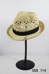 Chapeau de paille, Toyo Braid Hat