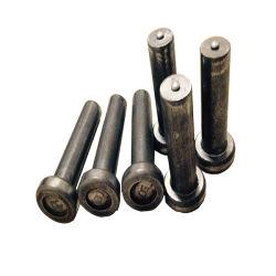 إمداد المصنع بأفضل سعر ASTM A108 مسامير غير ملولبة M10 السيراميك وصلات مسمار لحام الحلقة