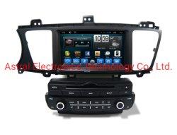 "8"" Android Auto Radio DVD multimédia pour l'unité GPS KIA Cadenza K7 avec DSP Bluetooth Carplay 4G SIM Commande au volant Plug&Play"