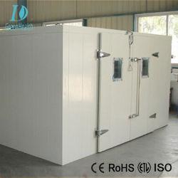 Gefriermaschine/kältere/kühlen ab,/kalte modulare Speicherung Room für Fleisch /Fruit/Vegetable