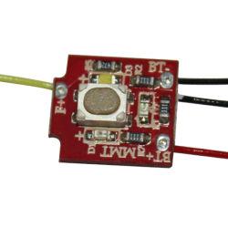 O MMT Evod M201e E CIG PCB e tubo de placa de circuito impresso do vaporizador/Caixa Mod