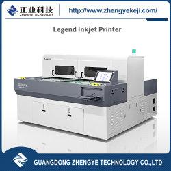 Stampante per circuito stampato Legend Inkjet utilizzata per la produzione di circuiti stampati (PY600E)