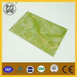 Venta caliente artificial chino azulejos de mármol, con buena calidad