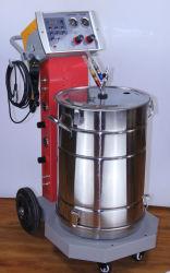 Копирование Kci порошок оборудование для нанесения покрытия на поверхности металлического порошка Paiting