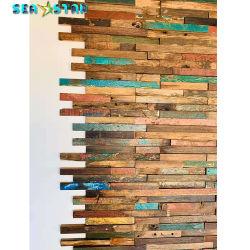 لون طبيعيّة زخرفيّة [ولّ ببر] [ولّ بنل] خشبيّة لأنّ [بويلدينغ متريل]