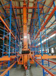 Grúa apiladora automática para aglomerado MDF/HDF panoplia Warehousing & Ordenar