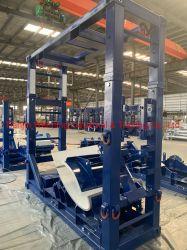 Ss-Zp0420 ветра транспортировки оборудования с поддержкой и Fixiting стальные конструкции деталей