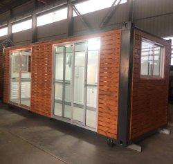 2020生きている輸送箱の小屋か携帯用家または容器の家
