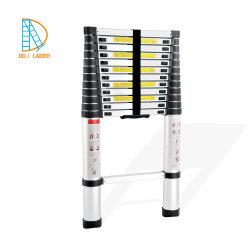 5m テレスコピックラダーアルミニウム Ultimate Ladder
