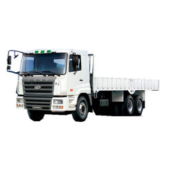 2020 CAMC 6X4 для тяжелых условий эксплуатации грузовых автомобилей 351-450HP с низкой цене