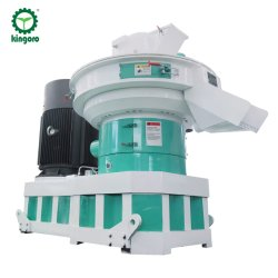 Automatic Best Selling Pine Wood Pellet Ming Machine Mill