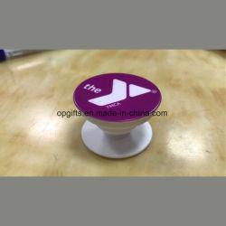 Brindes Promocionais 360 Grau girando o anel do lado do telefone móvel Titular do Suporte