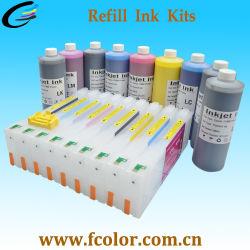 Os CISS recarregáveis para 11880 Eposn Cartucho de tinta da impressora kits de recarga