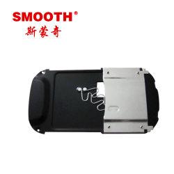 携帯電話または遠隔コントローラの上のスライドのための新しいカスタム広く利用された金属のスライダ