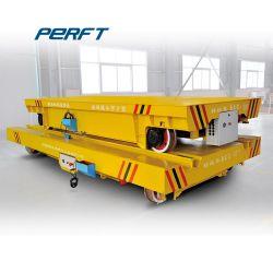 電池式重負荷は柵の輸送のカートを停止する