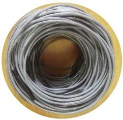 Le câble du capteur d'hypersensibilité à la protection de clôture en fer forgé