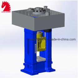 معدات المطرقة الكهربائية ذات البرغي الكهربائي J58K-800 ذات الطاقة المعدنية الساخنة