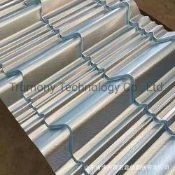 Акустический подвесным потолком и перфорированные оболочка стены композитный Honeycomb алюминиевая панель твердых