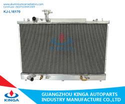 Voller Aluminiumselbstauto-Mazda-Kühler für Soem L328-15-200A/B