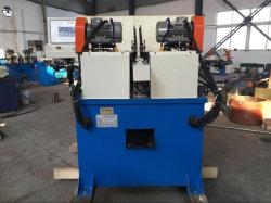 Cabeça dupla máquina de chanfrar, Extremidade do Tubo Máquina de acabamento