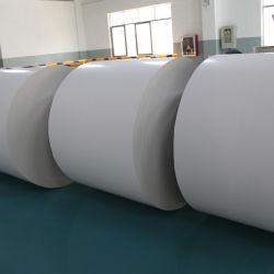 Junta de calor laminado papel saqueta de açúcar com um design personalizado imprimindo