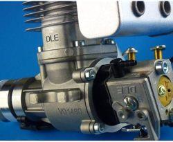 Dle20RA 20cc pour le gaz du moteur à essence avion