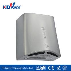 Fábricas de banho ar poderosa mão eléctrica do sensor Comercial Secador Secador Vs uma toalha de papel