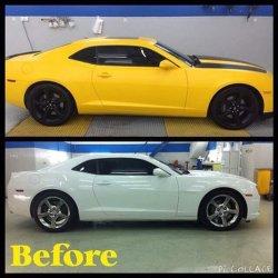 De nieuwe Acryl AutomobielVerf van de Nevel van de Kleur van de Reparatie van de Auto van de Verf Peelable voor Metaal