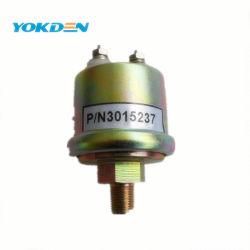 Датчик давления масла для генераторов для двигателей Cummins 3015237