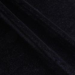 En molleton en microfibre 100% Polyester Laine Polaire Tissu DTY Micro Polar pour vêtement