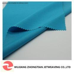 32s Tecidos de algodão de nylon à prova de água de têxteis para vestuário exterior