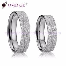 Современный дизайн серебряные кольца женщин крупный разумные цены