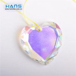 Hans fabriquées sur mesure Fashion perles de verre de 8 mm