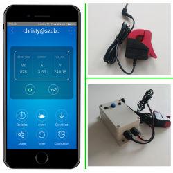 Moniteur d'électricité sans fil Smart AMP Moniteur d'alimentation du moniteur