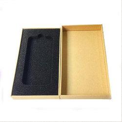 مصنع كينجداو تصميم العملاء بطاقات صلبة مصنوعة يدويا focking الغطاء العلوي التغليف صندوق هدايا للمجوهرات الفاخرة