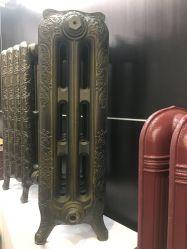 Période de fonte radiateur pour le commerce de gros Aérateur autostable Élément électrique chauffant radiateur d'eau chaude