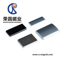 Los materiales magnéticos Rare Earth Super fuerte imanes de NdFeB