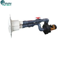 Venta caliente agua de la Piscina contracorriente Trainer Jet de la vivienda