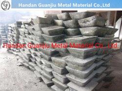 Чистой сурьмы системы паушальных выплат Ingot металлические 99.90% из Китая