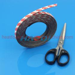 Magnetband Magneten Einseitig Klebendes Magnetband 1/16 Zoll Dick X 1 Zoll Breit X 100 Fuß