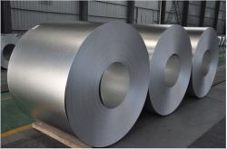 Fabricant de revêtement Al-Zn Galvalume bobine d'acier